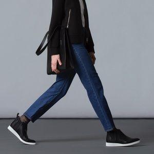 Everlane Street Ankle Boot